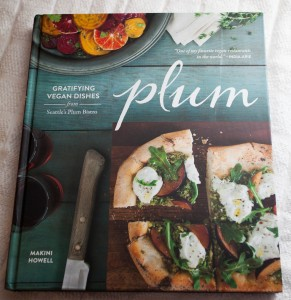 EcoVeganGal Plum Cookbook Review Geoff Souder 2