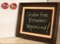 Gluten-Free Vegan Brownies Fellowship of the Vegetable