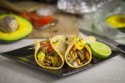 Fellowship of the Vegetable Portobello Walnut Tacos 1