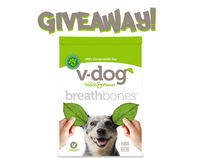 Fellowship of the Vegetable V-Dog Giveaway Featured