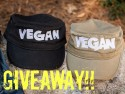 Fellowship of the Vegetable Hat Giveaway Featured