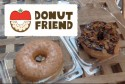 Fellowship of the Vegetable Donut Friend Featured
