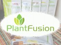 Fellowship of the Vegetable PlantFusion Logo