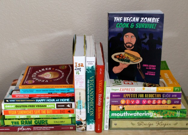 Fellowship of the Vegetable Cookbook Corner Cook & Survive Featured