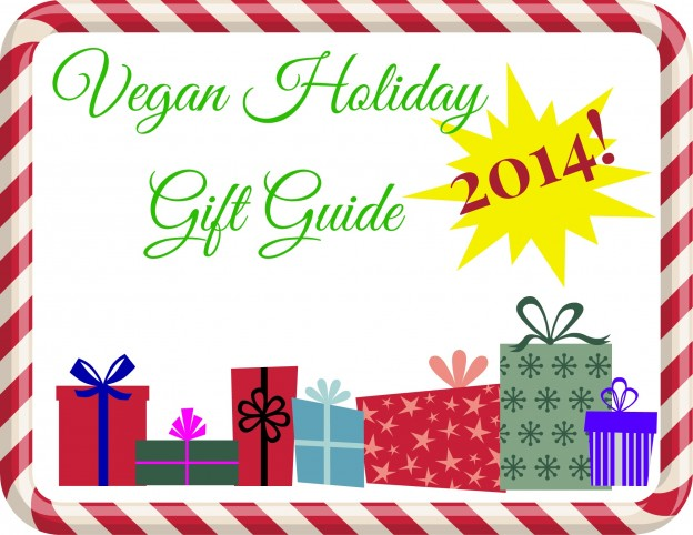Fellowship of the Vegetable Gift Guide 2014