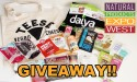 Fellowship of the Vegetable Expo West Giveaway Featured