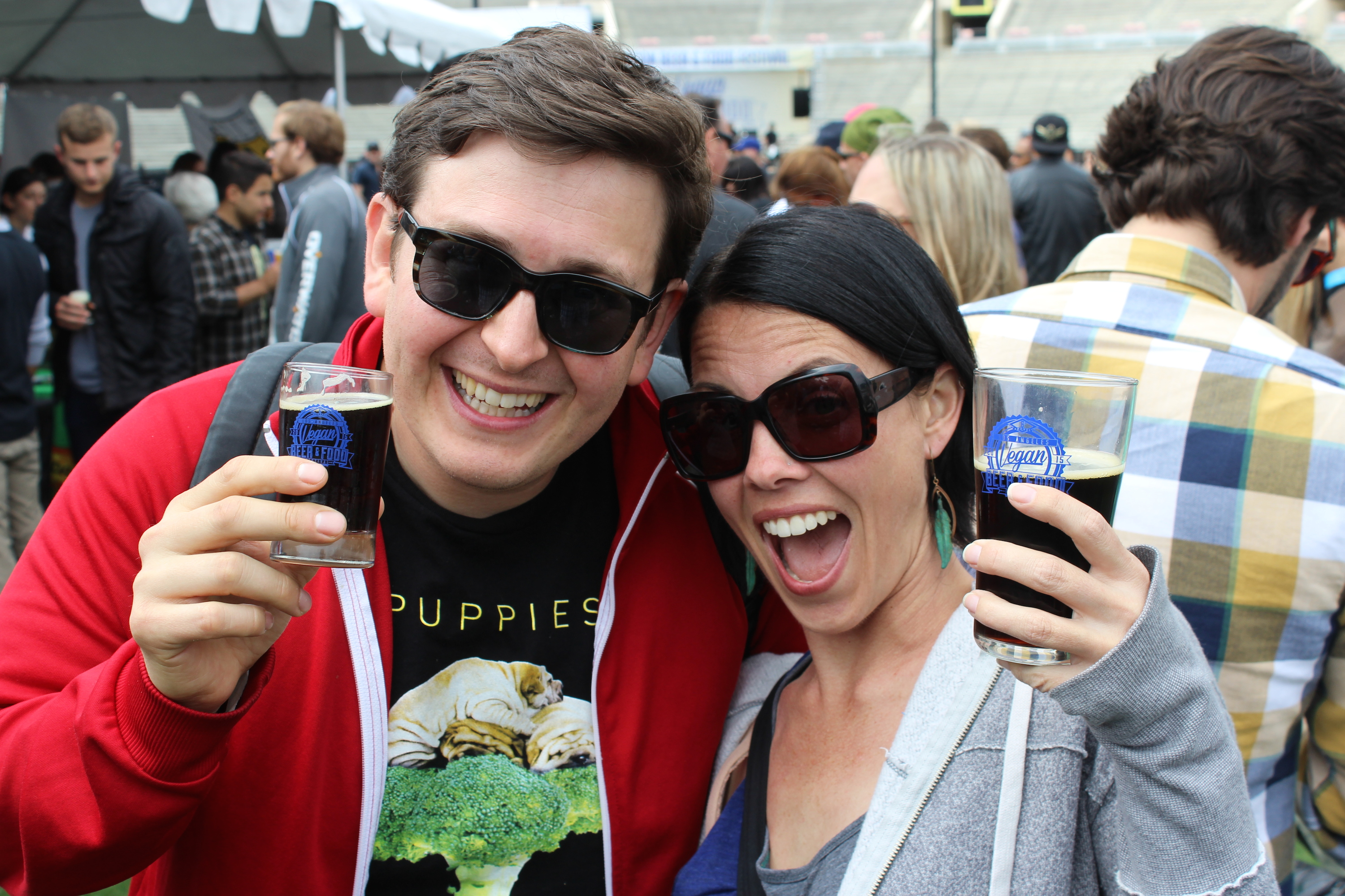 Fellowship of the Vegetable Vegan Beer Fest 2015 14