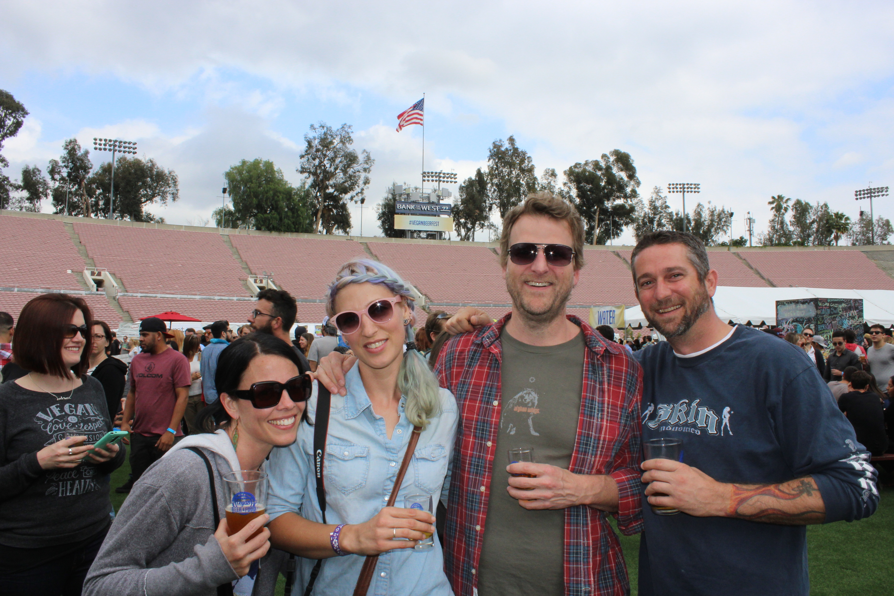 Fellowship of the Vegetable Vegan Beer Fest 2015 15